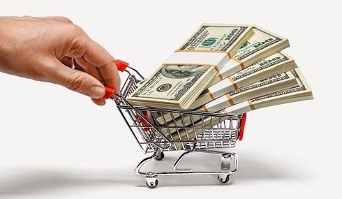 tài chính tiêu dùng