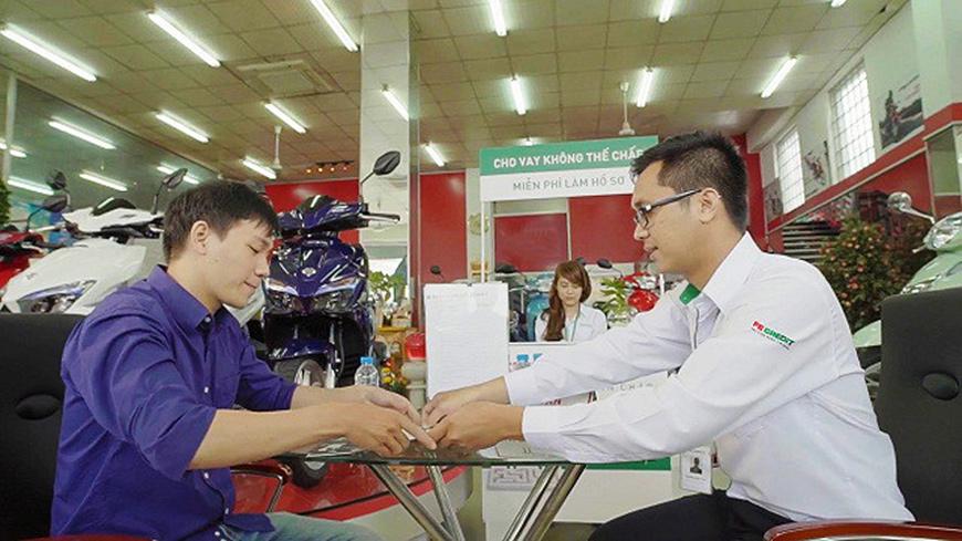 Theo TS. Cấn Văn Lực, phát triển được thị trường tài chính tiêu dùng lành mạnh, công khai minh bạch...
