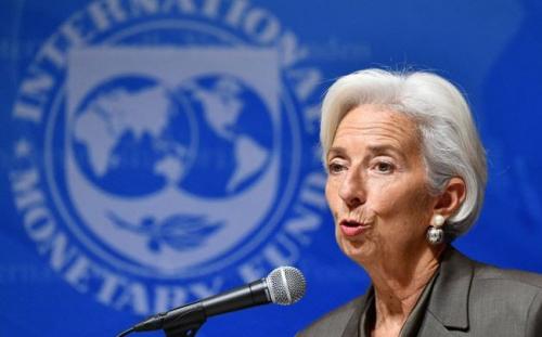Tân Chủ tịch ECB Lagarde