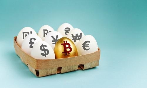 thanh toán bitcoin
