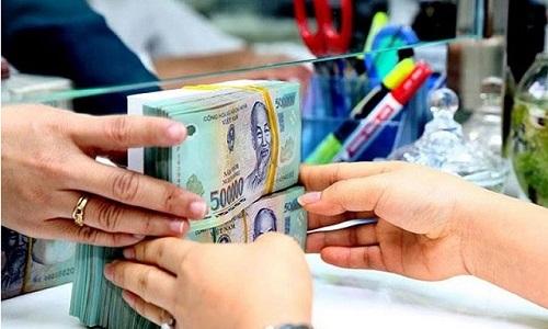 tín dụng ngân hàng