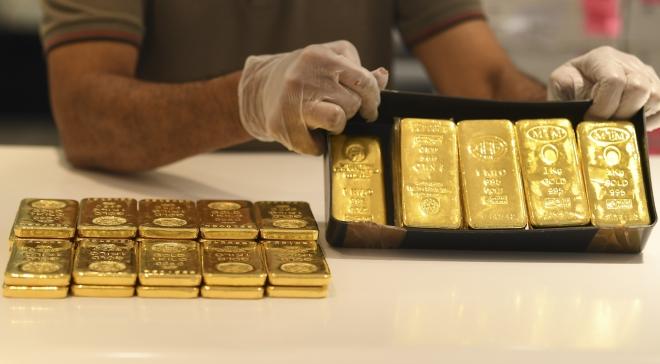 vàng miếng