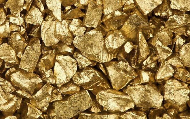 Giá vàng thường tăng cao trong môi trường kinh tế và chính trị bất ổn. Ảnh: Reuters.