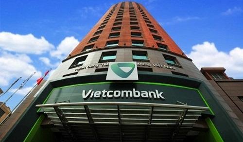 vietcombank mở vp ở nước ngoài