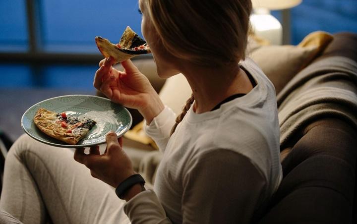 tác hại của ăn khuya