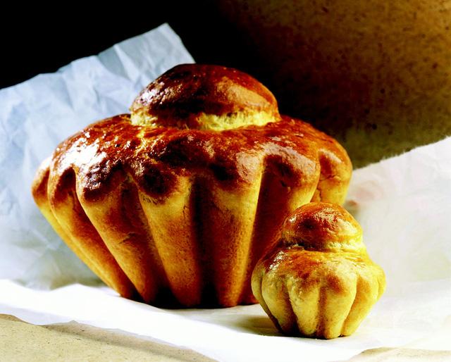 Vì sao bánh mì là niềm tự hào của Pháp