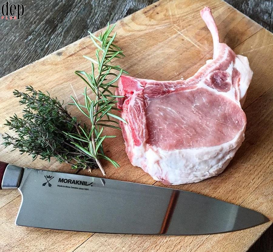 cách chế biến thịt