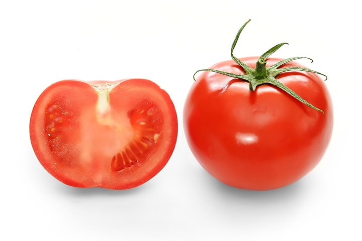 những công dụng của cà chua