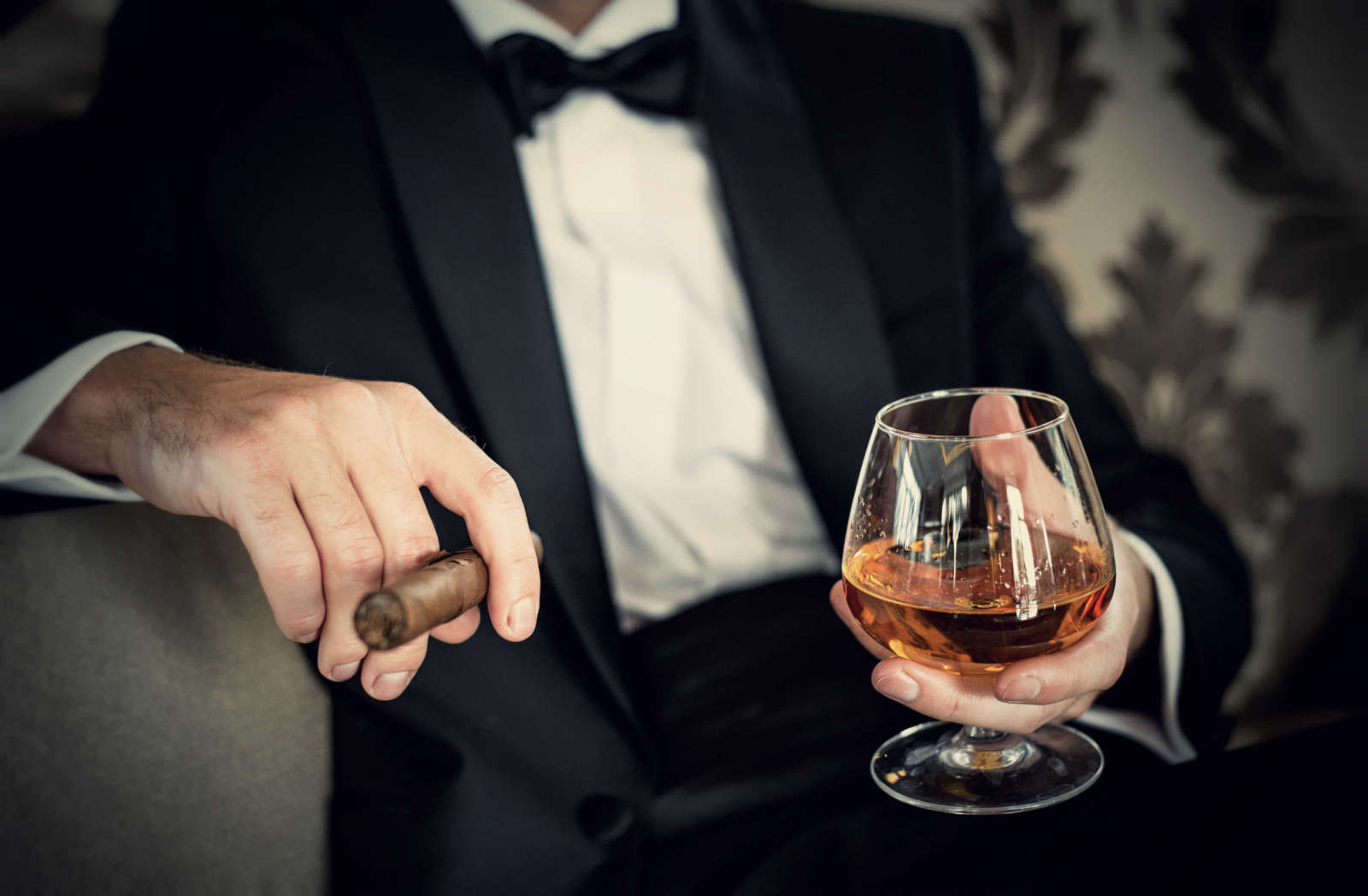 các loại ly uống rượu vang