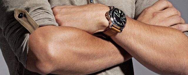 dâu đeo đồng hồ