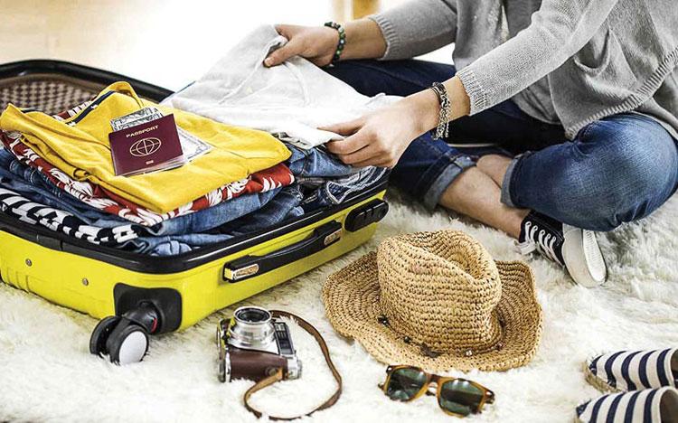du lịch hè