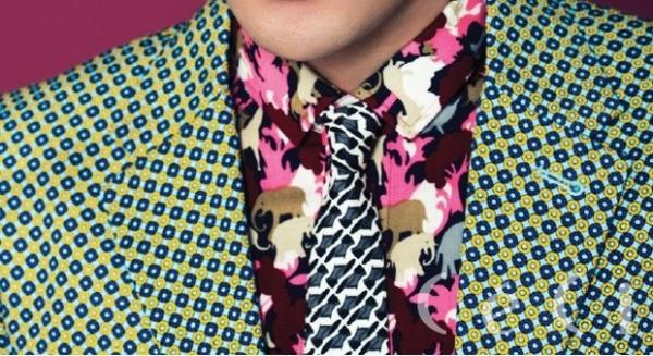 8 quy tắc ăn mặc cổ điển giúp mọi chàng trai trở thành quý ông thực thụ - Ảnh 2.