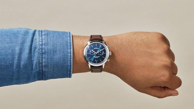 kích thước đồng hồ