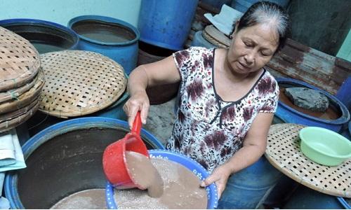Nghề làm nước mắm truyền thống Nam Ô vừa được công nhận di sản văn hóa phi vật thể quốc gia