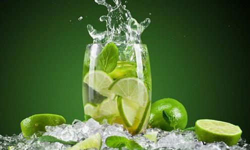 nước chanh
