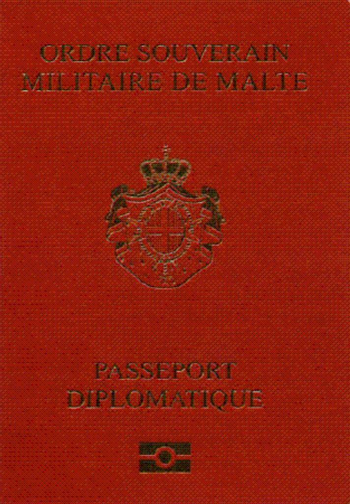 Bật mí về cuốn hộ chiếu 'quý hiếm' nhất trên thế giới, chỉ có 500 người được sở hữu!