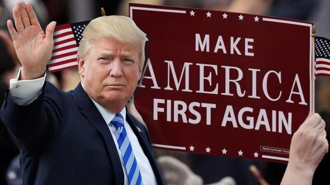 Tổng thống Mỹ đã có nhiệm kỳ đầy dấu ấn với chính sách
