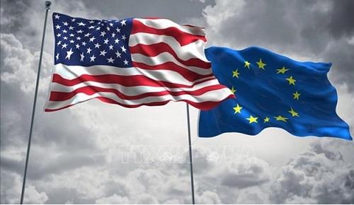 Mỹ EU