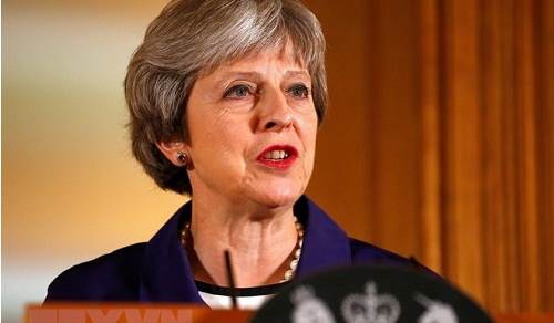 thủ tướng Anh