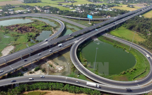 phi duong bo cao toc bac - nam co the len toi 3.400 dong/km
