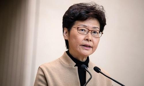 đặc khu trưởng hong kong