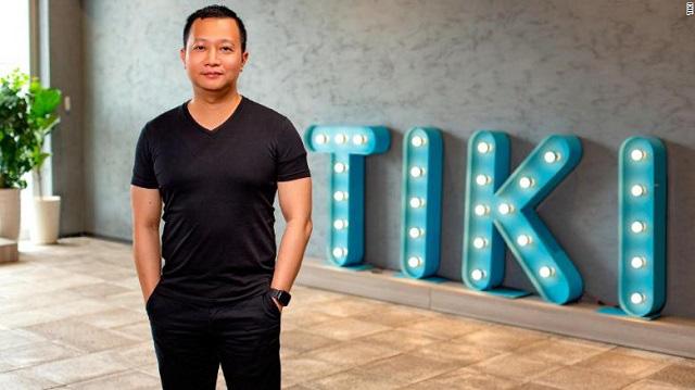 founder tiki