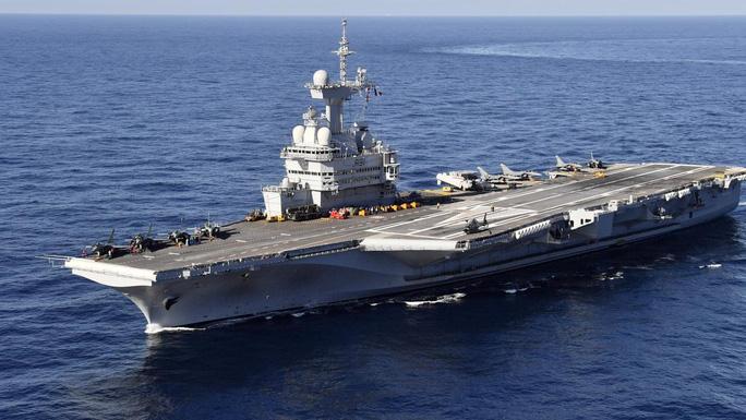 hải quân châu âu
