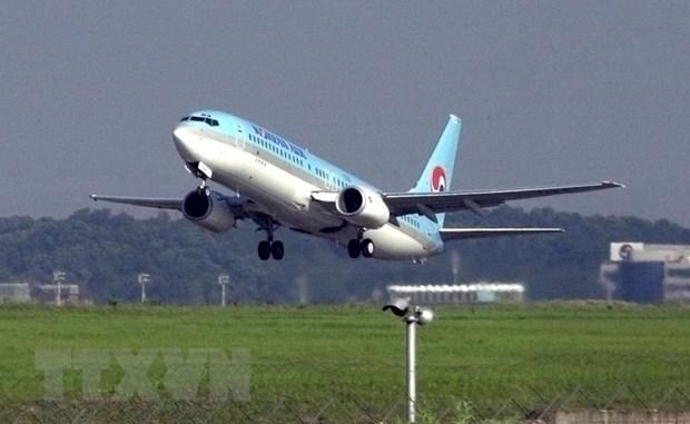 hàng không toàn cầu