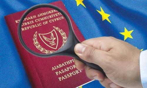hộ chiếu vàng