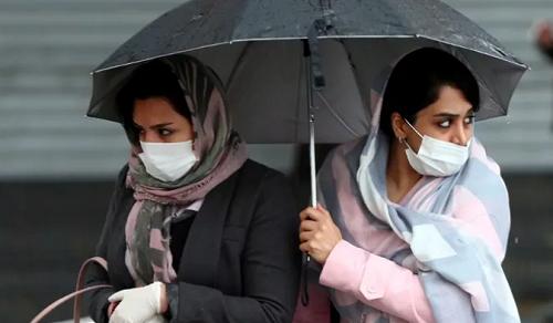Iran đề nghị khoản cứu trợ khẩn cấp 5 tỷ USD để chống dịch Covid-19