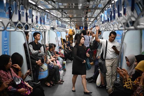 metro indonesia
