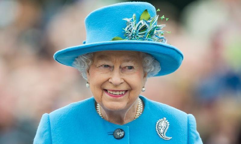 Nữ hoàng Elizabeth II - Ảnh: Getty Images.