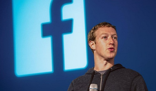 phạt facebook