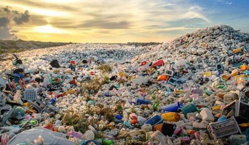 Mỏ rác thải: Ý tưởng đột phá hay dại dột
