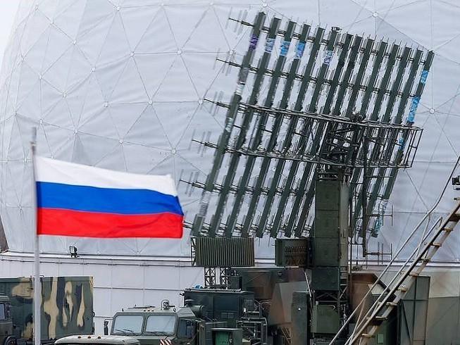 radar nga