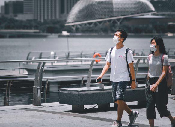 singapore mở cửa du lịch