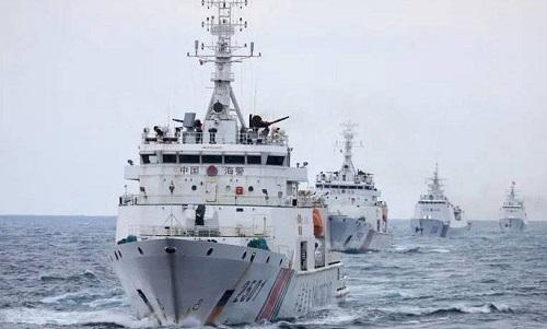 tàu hải cảnh