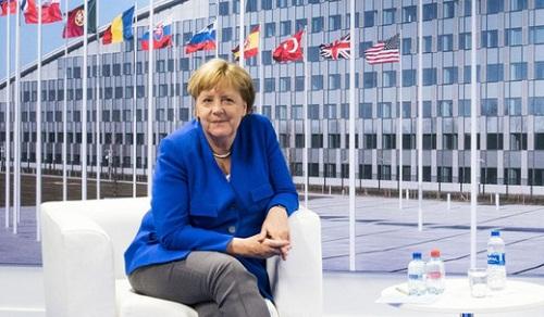 Nhà lãnh đạo tầm cỡ của châu Âu