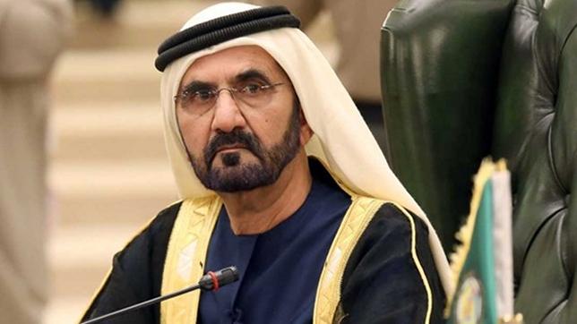 thủ tướng UAE