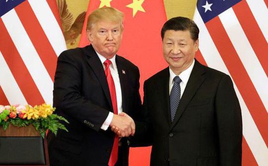 Mỹ-Trung rối bời về địa điểm thượng đỉnh
