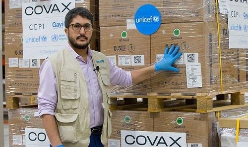 vaccine covax