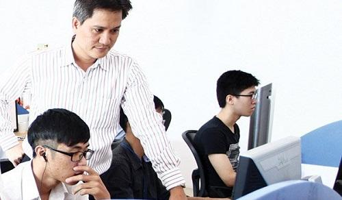 Các công ty nước ngoài đang cần tuyển nhiều kỹ sư công nghệ thông tin của Việt Nam và áp dụng các điều kiện tuyển dụng gắt gao để đảm bảo chất lượng nhân lực.