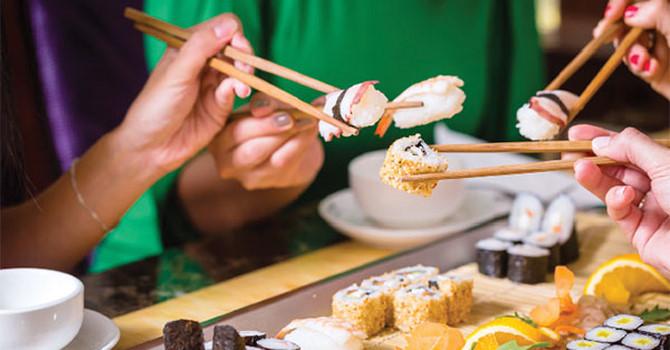 ngành ẩm thực