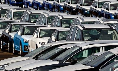 ngành ô tô