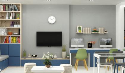 office tel