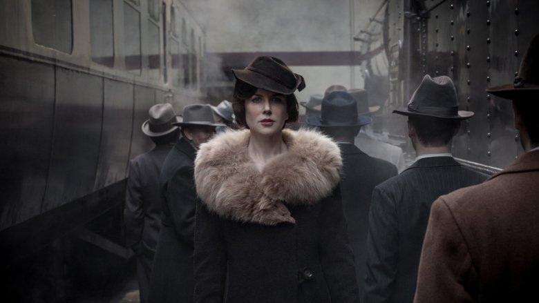 Nicole Kidman trong