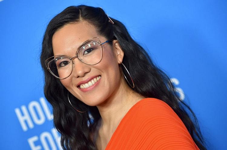Ali Wong khá thành công tại Hollywood trong nhiều vai trò