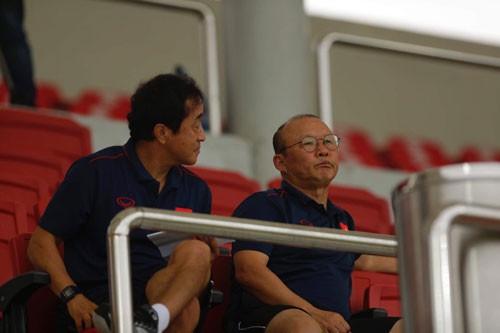 Vòng loại World Cup 2022: Việt Nam đụng ngay Thái Lan