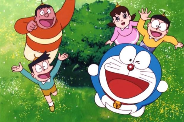 Vi sao Doraemon van tiep tuc hap dan doc gia sau 50 nam