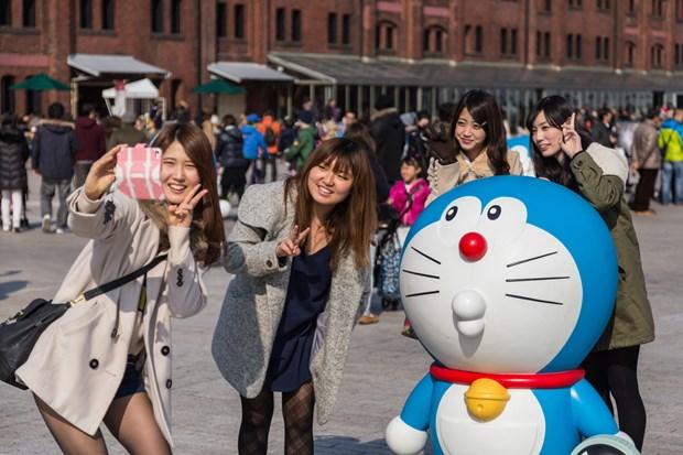 Vi sao Doraemon van tiep tuc hap dan doc gia sau 50 nam? hinh anh 2